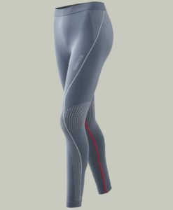Collant Activ Body Thermolactyl 2 donna - Grigio Cina